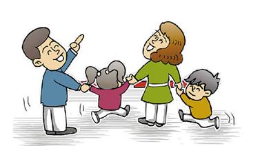 今年前8月广东出生二孩占近60% 高于全国水平
