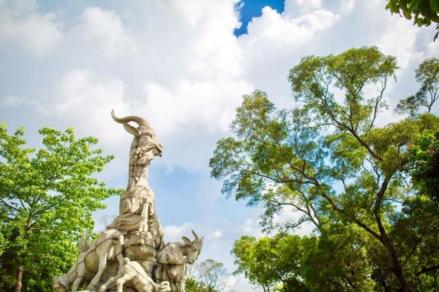 广州蝉联全国文明城市