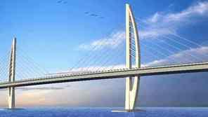 """点赞大国工程!港珠澳大桥完美通过""""压力测试"""""""