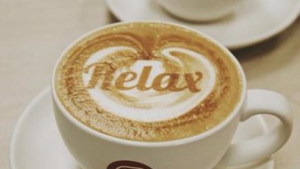 睿谱咖啡拉花机一键解锁咖啡新体验