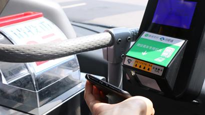 广州全线实现微信坐地铁 扫码入闸更快捷