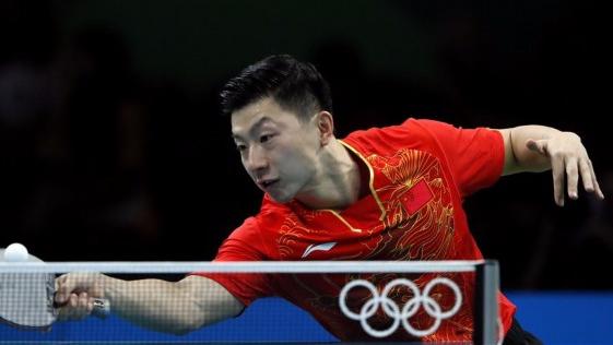 国乒三将入围国际乒联年度最佳运动员候选榜单