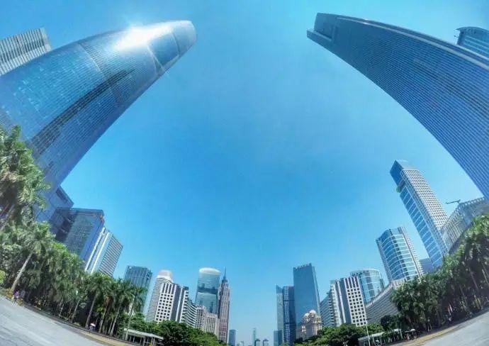 国际会议吸引全球目光,广州的国际话语权提升