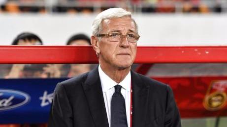 中国申办2030世界杯?足协:里皮近期未接受专访