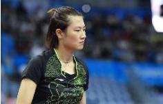 瑞典公开赛:男单八强国乒占五席,丁宁挺进女单半决赛