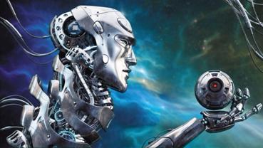 """Get""""模型设计""""新技能:AI能操控自己的进化?"""