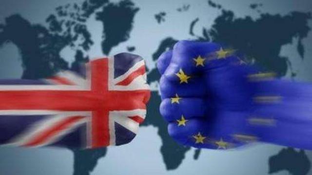 """欧盟两大机构迁址伦敦 新总部""""抽签""""落户法荷"""