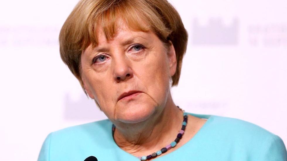 """德国政坛""""黑天鹅""""原来藏这儿!默克尔连任悬?"""