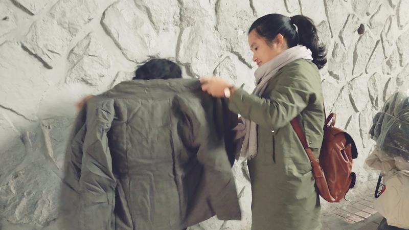 暖心!37岁打工者精神疾病复发广州失联,志愿者助其回家