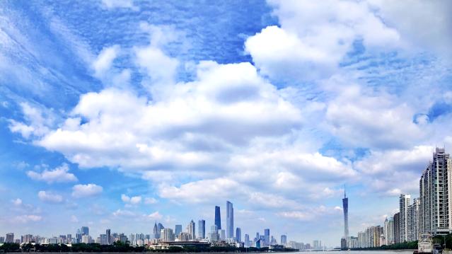 粤市场主体突破千万户 五项指标均全国居首