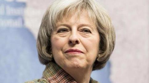 """英国有意就脱欧谈判让步 """"分手费""""或提高一倍"""