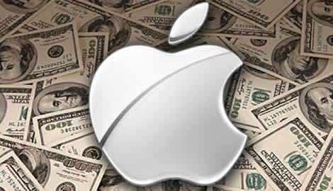 腾讯阿里Q3平均每天各赚2亿 不过跟苹果比差得远
