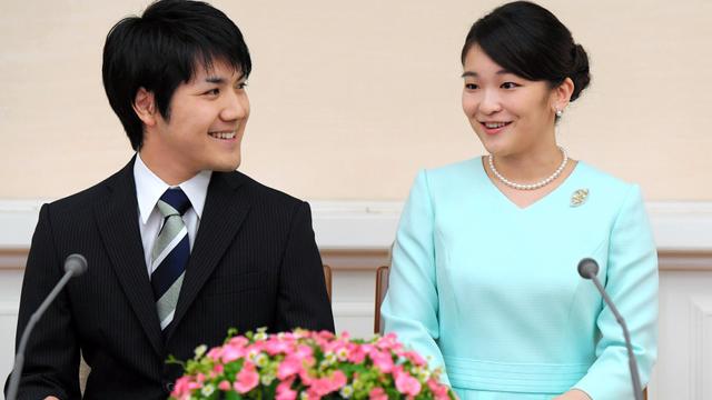 日本真子公主或在明年11月出嫁 天皇皇后或出席婚礼