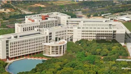 广东这些学校上榜全国文明校园 有你母校吗?