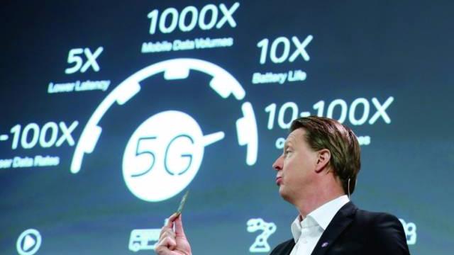 厉害!我们距离5G商用已不远 这些好处超乎想象