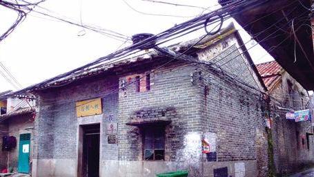 民间组织引入国家级非遗创客 活化广州城区仅存古驿道