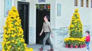 广州厕所革命经验全国领先:厕所似景点 市民竖拇指