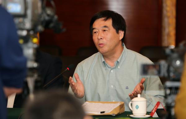 国家体育总局排管中心前主任潘志琛受贿案一审宣判:获刑4年