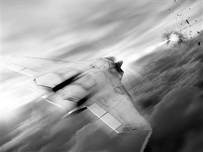 美计划2021年战机装备激光武器