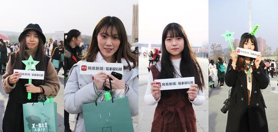 王源17岁生日会粉丝为自己证明:说我们脑残的人才是真脑残