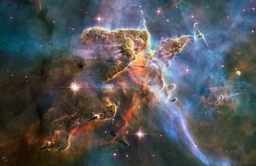 外星存在地球生命?研究:被星际尘埃带过去的