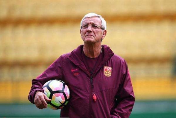 里皮:我不会接手意大利,中国足协想让我执教到2022年