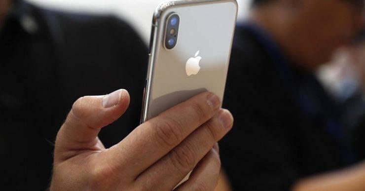 iPhone X被评为2017年最佳发明之一