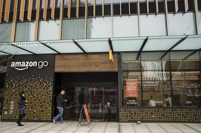 亚马逊Go无人商店即将对外开放 又有一批人要失业?