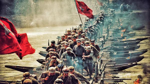 建设一流军队|担负起发展新时代强军文化使命