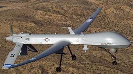 美国无人机在巴基斯坦西北部发动空袭致3人死亡