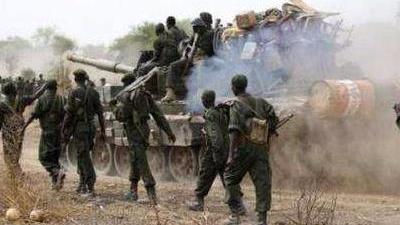 联合国官员强烈谴责人道救援人员在南苏丹遇害事件