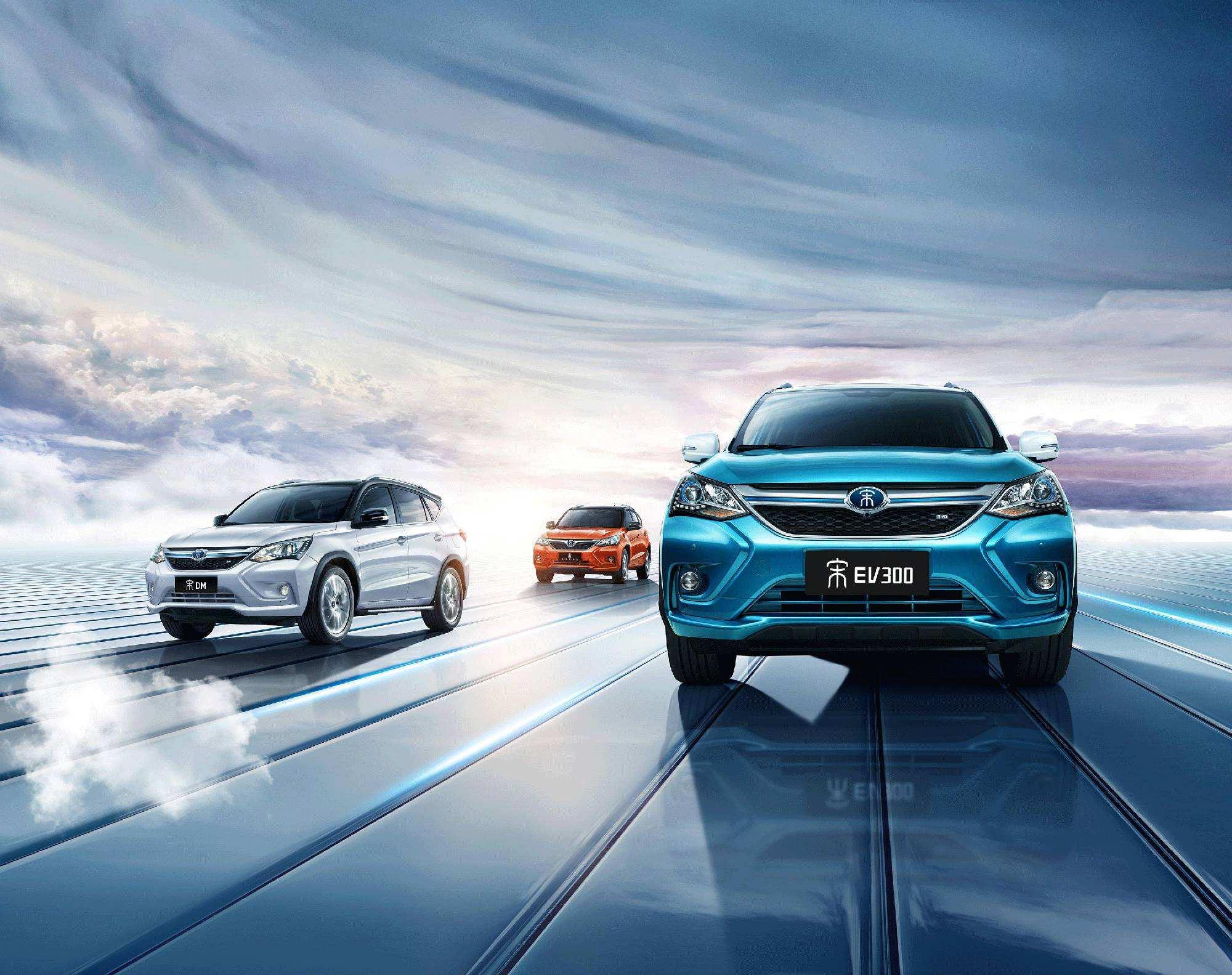 品质提升价格下降 国内汽车市场竞争加剧