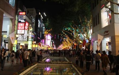 98.2%!调查显示广州市民安全感创历年最高