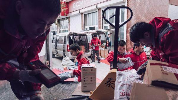 """中国""""欠发达地区""""成增长新引擎:小城镇正追赶大都市"""