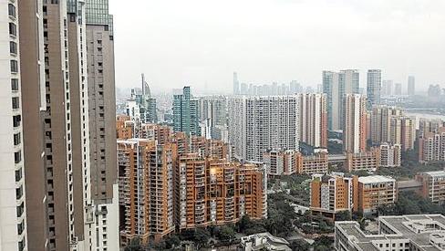 广州一手住宅连续两周网签超过3000套,但上周均价涨了