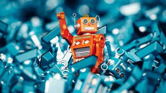 人工智能玩具或侵犯儿童隐私?安全性遭多国质疑