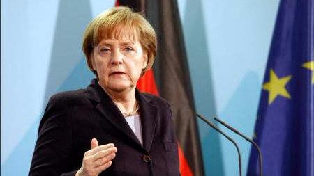 与总理默克尔谈组阁?德国社民党高层点头了!
