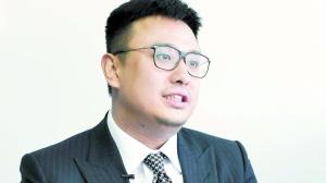 """专访""""饿了么""""创始人张旭豪:3年内无人机送外卖将是常态"""