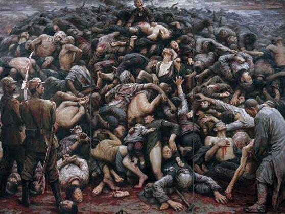 18种反映南京大屠杀历史的图书在南京首发