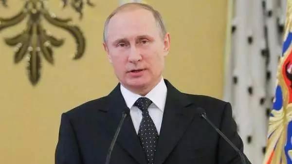 普京宣布将参加2018年俄罗斯总统大选