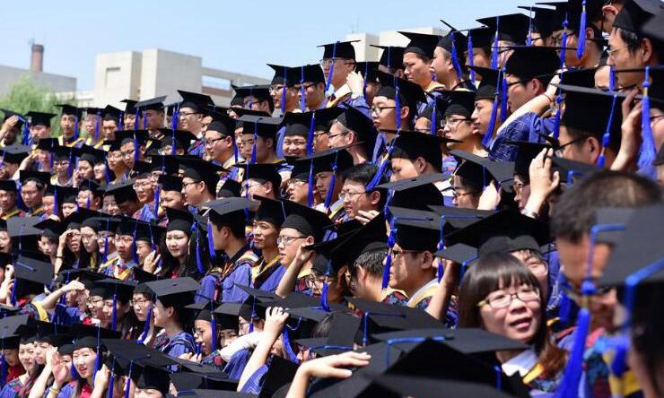 2018届高校毕业生预计达820万人