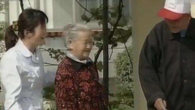 中国60岁以上老年人口超2.3亿 养老服务体系初步建成