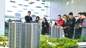广州一手楼供应量升至全年新高 刚需大盘支撑市场