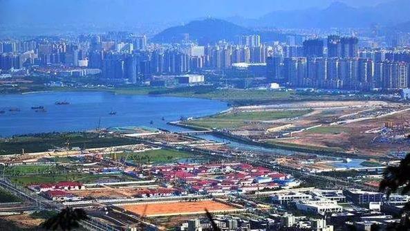 """世界级湾区深调研   中国需要复制一个""""硅谷""""吗?"""