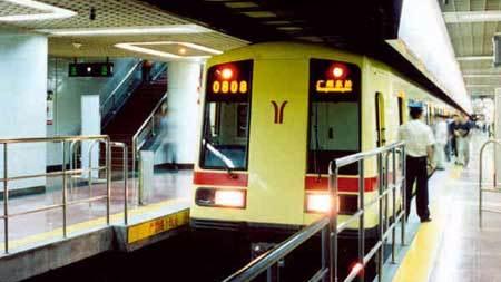 北上广深地铁哪家强?广州地铁客运效率全国居首