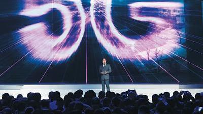 网络强国崛起:中国互联网领域发展速度让世界惊叹