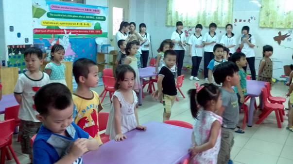广东出台《意见》:每个街道至少一所公办幼儿园