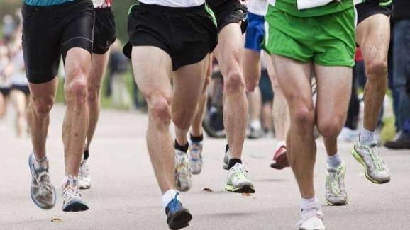 中山马拉松比赛24日举行 城区近30个路口路段将封闭