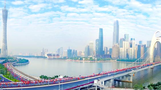 广东建设制造强省