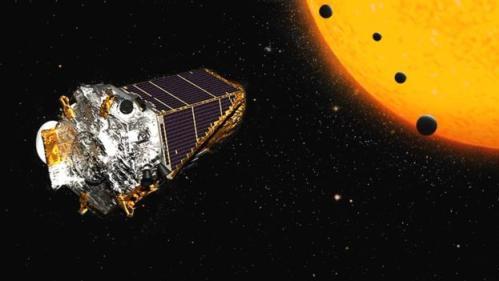 又一个太阳?NASA发现第二个有8颗行星的恒星